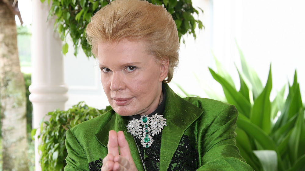 Walter Mercado Puerto Rico house for sale